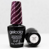OPI GelColor LOUVRE ME, LOUVRE ME NOT GC F13 15ml 0.5oz Soak Off UV LED Gel Nail Polish #GCF13