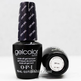 OPI GelColor OPI INK.  GC B61 15ml 0.5oz Soak Off UV LED Gel Nail Polish #GCB61