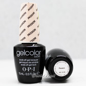 OPI GelColor PASSION  GC H19 15ml 0.5oz Soak Off UV LED Gel Nail Polish #GCH19