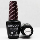 OPI GelColor VAMPSTERDAM  GC H63 15ml 0.5oz Soak Off UV LED Gel Nail Polish #GCH63