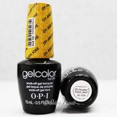 OPI GelColor OY-ANOTHER POLISH JOKE! GC E78 15ml 0.5oz Soak Off UV LED Gel Nail Polish #GCE78