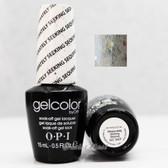 OPI GelColor DESPERATELY SEEKING SEQUINS  GC G07 15ml 0.5oz Soak Off UV LED Gel Nail Polish #GCG07