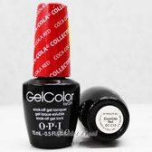 OPI GelColor COCA-COLA RED  GC C13 15ml 0.5oz Coca Cola Collection UV LED Gel Nail Polish #GCC13
