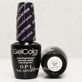 OPI GelColor A GRAPE AFFAIR  GC C19 15ml 0.5oz Coca Cola Collection UV LED Gel Nail Polish #GCC19