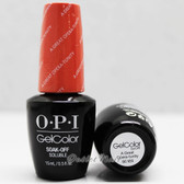 OPI GelColor A GREAT OPERA-TUNITY  GC V25 15ml 0.5oz Venice Collection UV LED Gel Nail Polish #GCV25