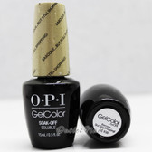 OPI GelColor BAROQUE BUT STILL SHOPPING!  GC V38 15ml 0.5oz Venice Collection UV LED Gel Nail Polish #GCV38