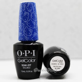 OPI GelColor MY PAL JOEY  GC H90 15ml 0.5oz Hello Kitty Collection UV LED Gel Nail Polish #GCH90