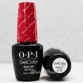 OPI GelColor APARTMENT FOR TWO  HP H04 15ml 0.5oz Breakfast At Tiffany's Collection UV LED Gel Nail Polish #HPH04