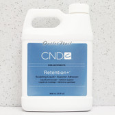 CND RETENTION + Plus Sculpting Nail Liquid 32 oz/946mL for Acrylic Powder