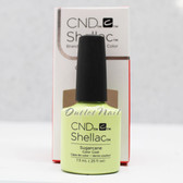 CND Shellac UV Gel Polish SUGARCANE 91584 7.3ml 0.25oz Rhythm & Heat Color Summer Collection 2017