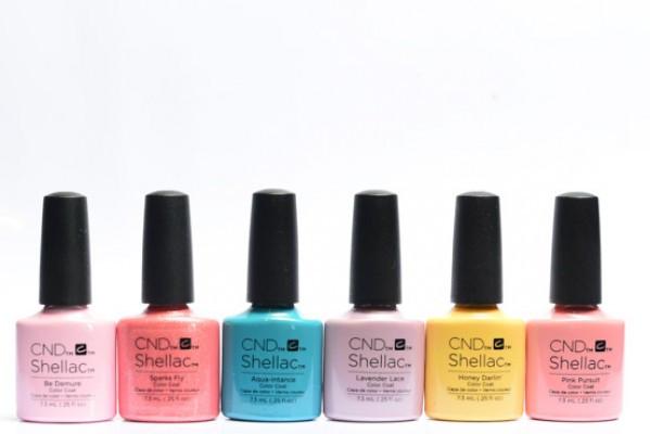 where to buy shellac nail polish