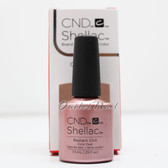 CND Shellac UV Gel Polish RADIANT CHILL 91686 7.3ml 0.25oz GLACIAL ILLUSION Color Holiday Collection 2017