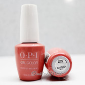 OPI GelColor YOU'VE GOT NATA ON ME  GC L17 15ml 0.5oz LISBON Spring Summer 2018 Collection UV LED Gel Nail Polish #GCL17