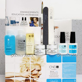 CND Brisa Lite Removable SCULPTING PACK Enhancements Gel System Kits - SHIP 24H!