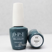 OPI GelColor ALPACA MY BAGS GC P33 15ml 0.5oz PERU Fall Winter PERÚ 2018 Collection UV LED Gel Nail Polish #GCP33