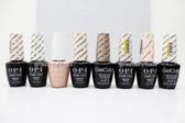 OPI Soak-Off GelColor SOFTSHADES COLLECTION Kit Soft Shades Gel Polish Color Summer 2015 0.5oz 15ml