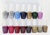 OPI Soak-Off GelColor OPI GelColor DISNEY NUTCRACKER AND THE FOUR REALMS Kit Gel Polish Color 0.5oz 15ml