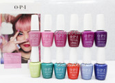 Hot SALE! OPI Soak-Off GelColor TOKYO Collection Kit Gel Polish Color 0.5oz 15ml