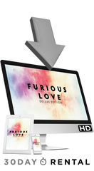Furious Love Deluxe Edition Rental