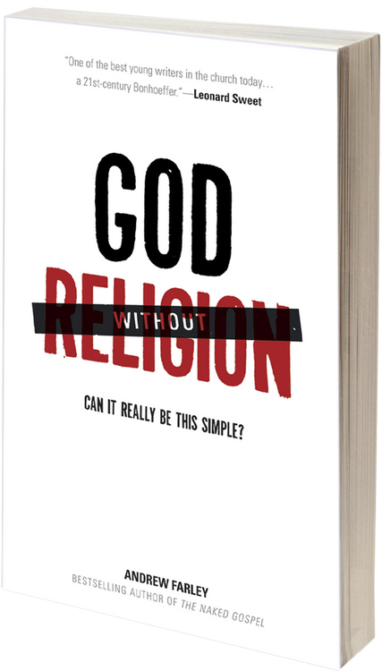 God Without Religion Book