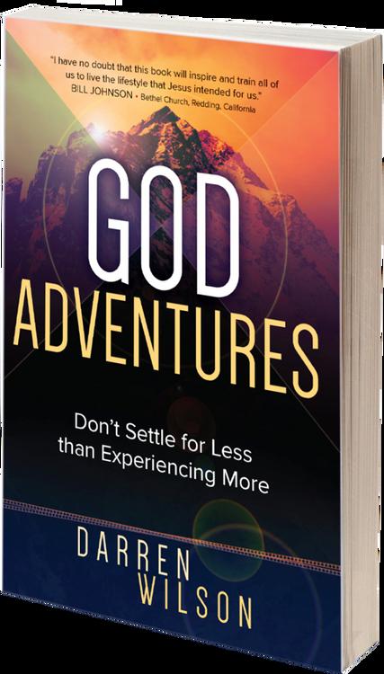 God Adventures
