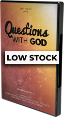 Questions With God Season 1 DVD
