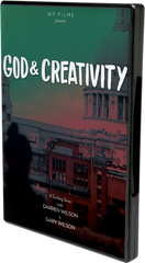 God & Creativity DVD