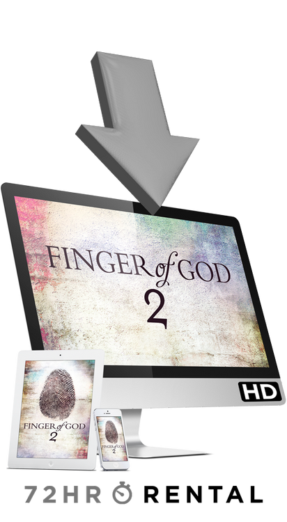 Finger of God 2 Rental