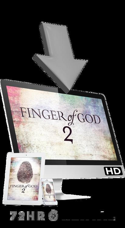 Finger of God 2 Rental