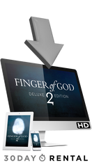Finger of God 2 Deluxe Edition Rental