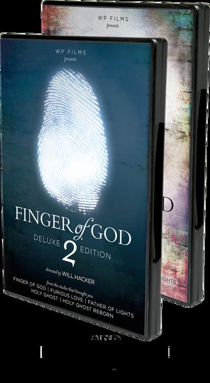 Finger of God 2 Buy To Bless Bundle