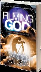 Filming God Book