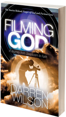 Filming God Book