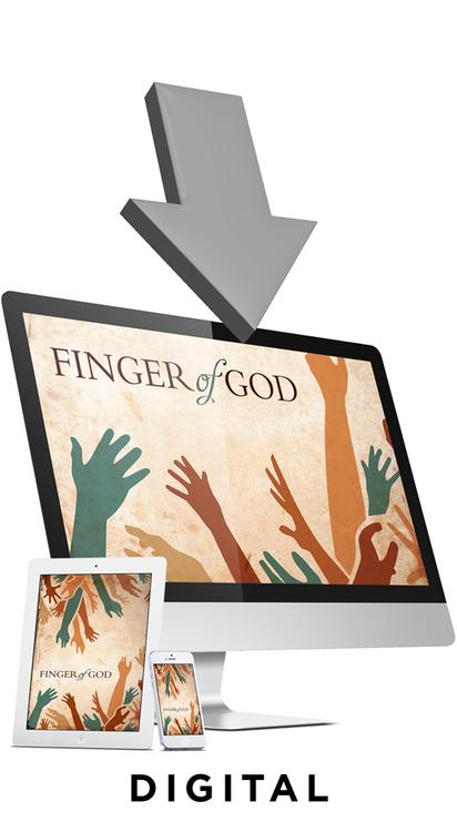 Finger of God Download & Stream