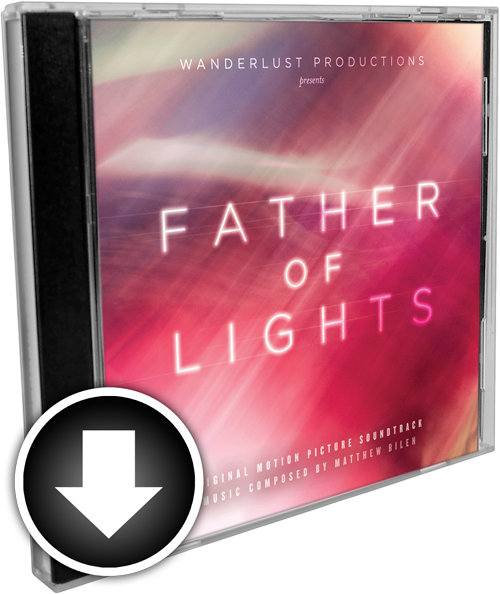 Father of Lights (Original Motion Picture Soundtrack) Digital Download