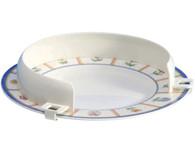Plate Guard - 20-30cm (8-12 inch)