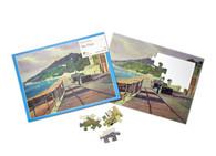24-Piece Jigsaw - Sea View