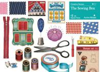 The Sewing Box Creative Scene