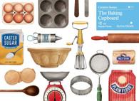 The Baking Cupboard Creative Scene