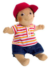 Rubens Barn Empathy Doll - Kids Tim