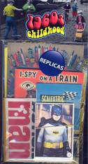 1960s Childhood Memorabilia Pack