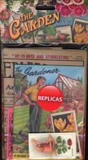 The Garden Memorabilia Pack