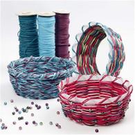 Basket Weaving Kit