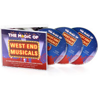 The Magic of West End Musicals CD