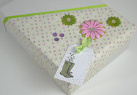 Shoebox with Lid to Personalise - Pack of 25