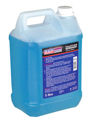 Sealey VMR925S Carpet/Upholstery Detergent 5ltr