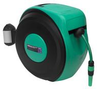 Sealey RWH15 Auto Rewind Control Garden Hose Reel 30mtr