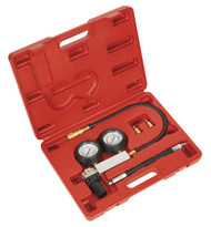 Sealey VSE2020 Cylinder Leakage Tester 2-Gauge