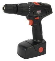 Sealey CP1801V Cordless Hammer Drill/Driver 18V 1hr Charge