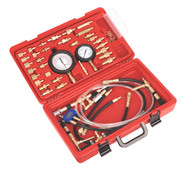 Sealey VSE210 Fuel Injection Pressure Test Kit